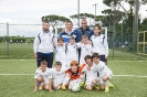 Urbetevere - ASD S.V.S. Roma 6-5 (Rigori)